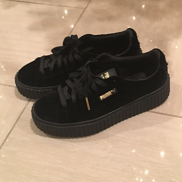 puma running shoes sale, Puma creepers size 6 women's shoes